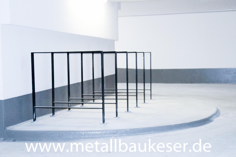 metallbau keser metallbau keser fahrradständer