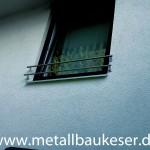 metallbau keser geländer